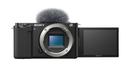 Sony Zv E10 Mexico Precio Lanzamiento 2