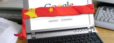 Cómo es navegar por Internet desde China