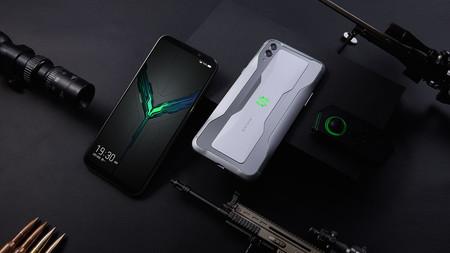 Xiaomi Black Shark 2 Oficial 2