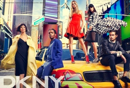 dkny pv 2014 taxi