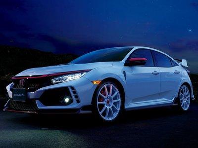 El Honda Civic Type R 2018 se podrá ver más extremo con nuevas piezas JDM, siempre y cuando vivas en Japón