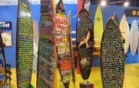 El Museo del surf en Australia