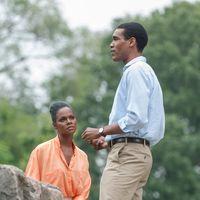 Disfruta de una primera cita donde además de besarse decidieron cambiar el mundo: la película de 'Michelle & Obama'