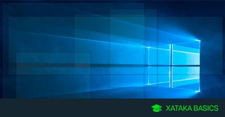 Cómo evitar que se muestre el Escritorio de Windows al dejar el ratón en la esquina inferior