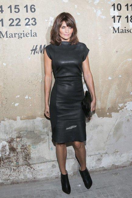 Margiela H&M NY party