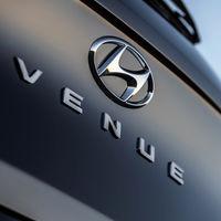 Hyundai Venue es el nombre del nuevo SUV pequeño de la marca coreana, y estará en el Salón de Nueva York