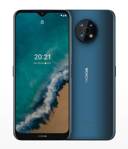 Nokia G50 Ocean Blue 4GB/64GB