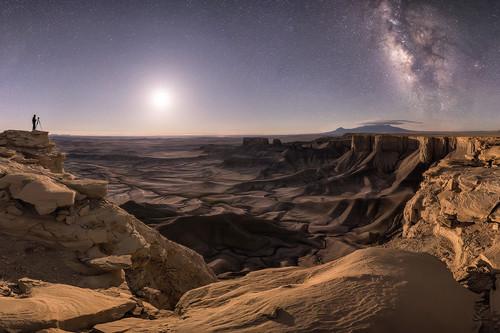 Estas son las mejores fotos astronómicas del año según el 2018 Insight Astronomy Photographer of the Year