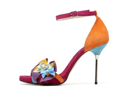 Zapatos para ir de boda  tus pies también tienen que vestirse de fiesta 0430ae574f2