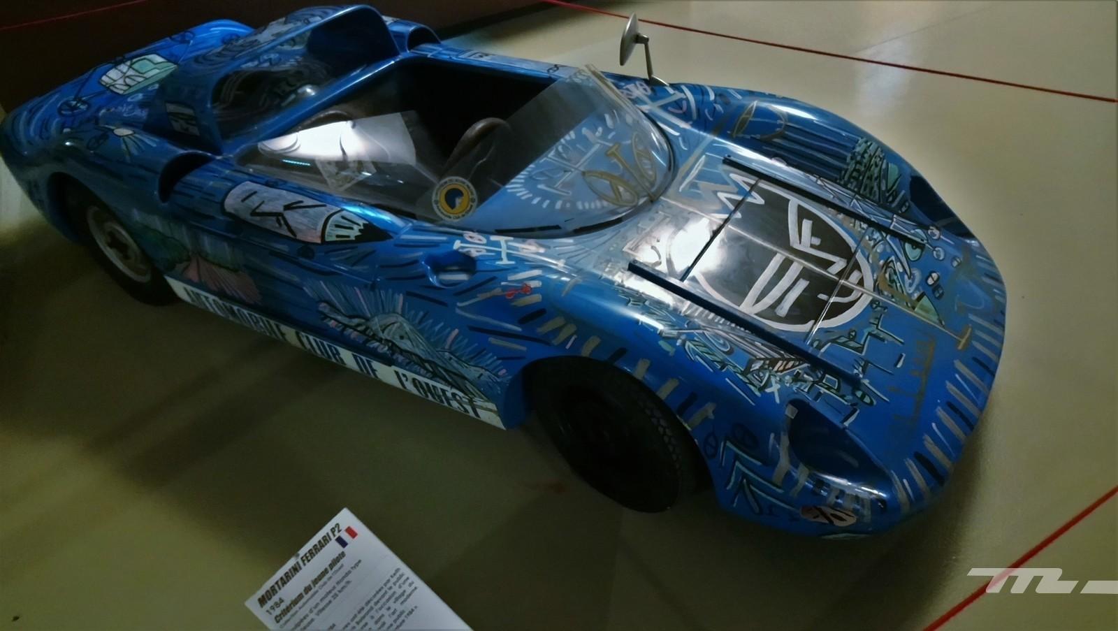Foto de Museo de las 24 Horas de Le Mans (madurez) (7/45)