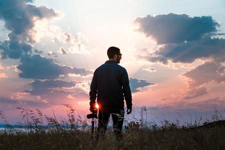 Estas son las cualidades que te pueden ayudar a convertirte en fotógrafo profesional