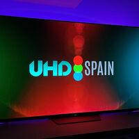 La TDT 4K de UHD Spain llega a la televisión híbrida y empieza las pruebas con Dolby Atmos