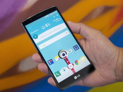 Filtrada la ROM stock de Android 6.0 para el LG G4