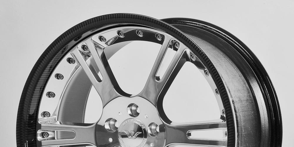 Ferrari FF por Wheelsandmore