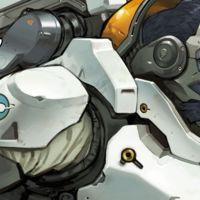 Winston es el peludo protagonista del primer corto de animación de Overwatch