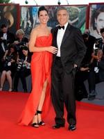 Comienza el Festival de Venecia, Sandra Bullock y George Clooney ¡al ataque!