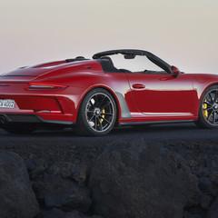 Foto 36 de 43 de la galería porsche-911-speedster-2019 en Motorpasión