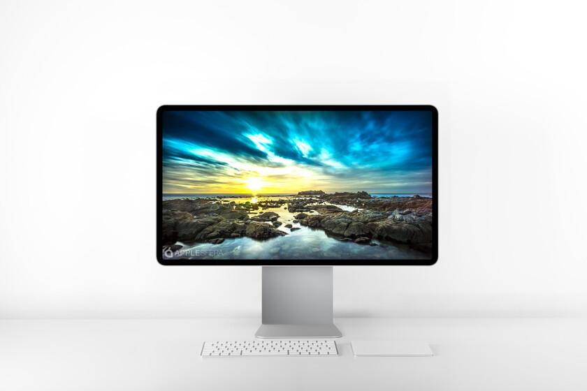 iMac 2021 rediseñado: características, precio y fecha de ...