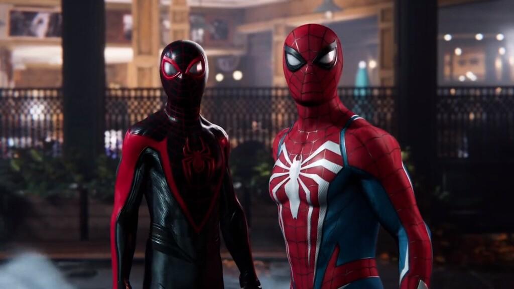 Marvel se adueña de Playstation 5 con 'Spider-Man 2' y un 'Wolverine' de Insomniac