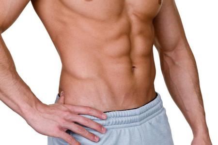 Los siete mejores ejercicios de Crossfit para trabajar el abdomen