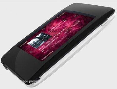Iriver W10, multifunción de diseño
