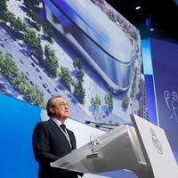 Florentino confirma la llegada del Real Madrid a los esports