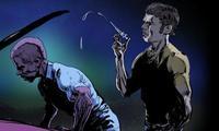 'Dexter: Early Cuts' webisodios animados para nuestro asesino favorito