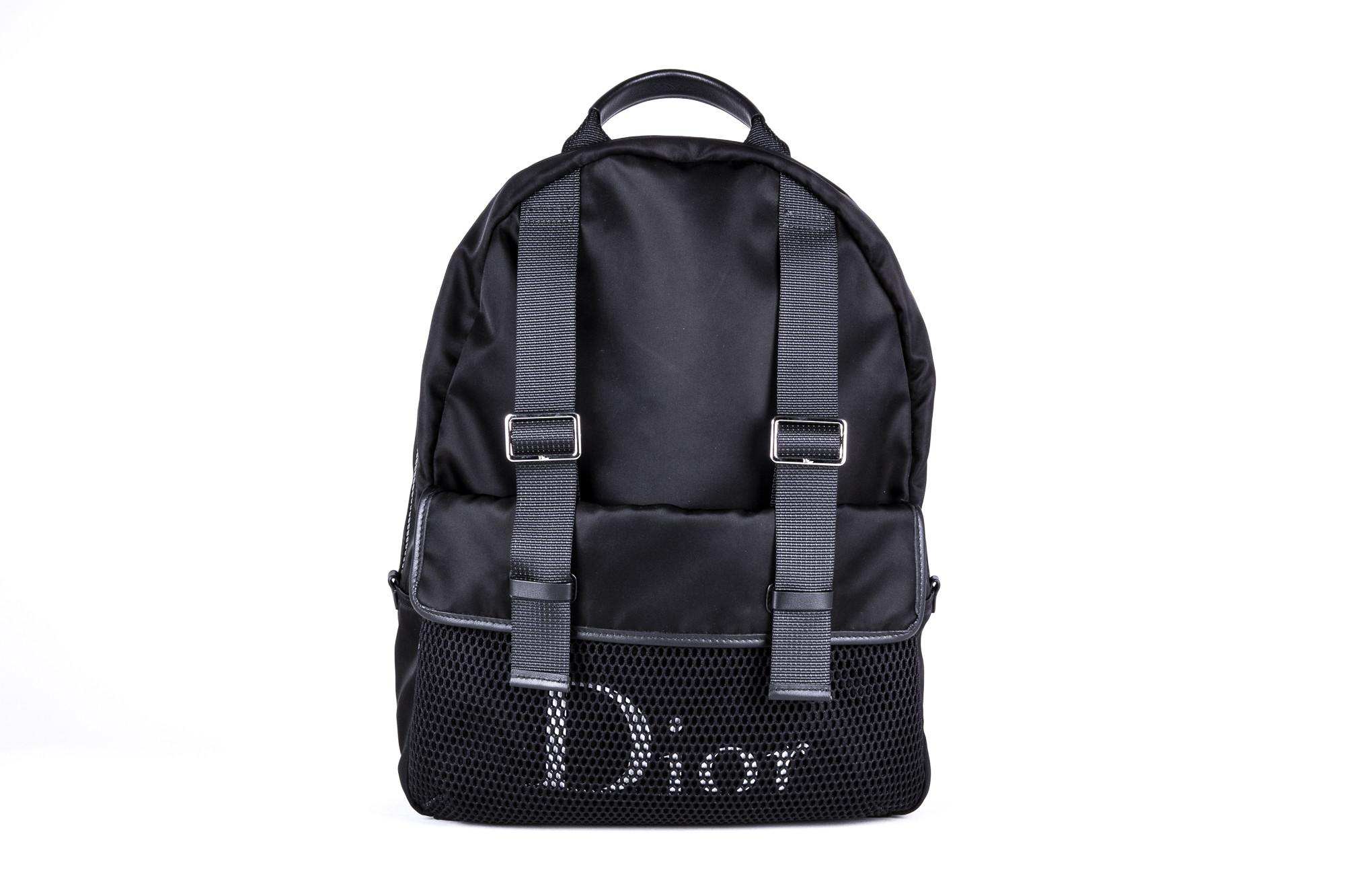 Foto de Bolsos Dior Homme (1/6)