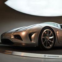 El sucesor de Koenigsegg Agera estará limitado a 125 unidades y se rumora que si será híbrido