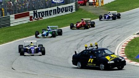 Senna Imola F1 1994