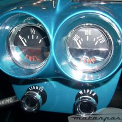 Foto 17 de 48 de la galería chevrolet-corvette-c6-presentacion en Motorpasión