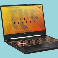 Este portátil gaming de Asus con CPU Intel i7 y gráfica NVIDIA, en oferta en Fnac: ahora cuesta 1.199,90 euros