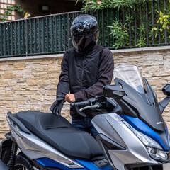 Foto 5 de 11 de la galería honda-forza-125-2021 en Motorpasion Moto