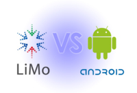 Android vs LiMo