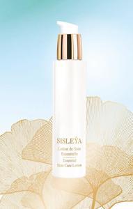 Lotion de Soin Essentielle Sisleÿa, un cuidado extra para preparar la piel y potenciar su receptividad