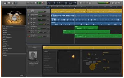 Que no paren las actualizaciones: Garageband 10.0.1 ya disponible, iOS 7.0.4 y OS X 10.9.1 en camino