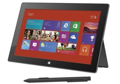 Microsoft prepara un tablet de 7 pulgadas