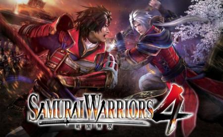Samurai Warriors 4, primeras impresiones