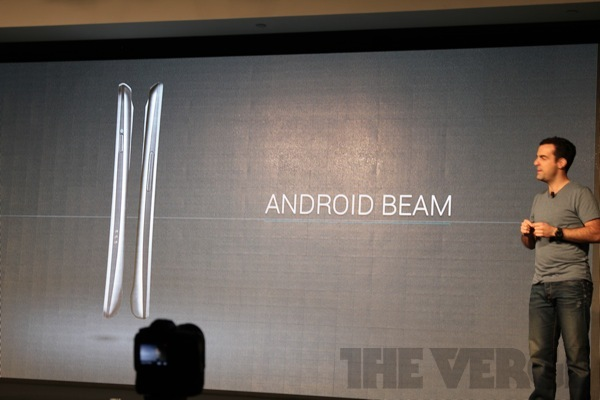 Foto de Android 4.0 Ice Cream Sandwich en imágenes (5/44)