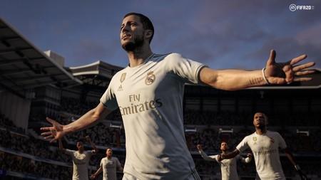 FIFA 20, análisis: más realismo para una entrega en la que el verdadero protagonista es el asombroso fútbol callejero de Volta