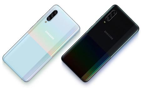 Samsung Galaxy A90 5g 3