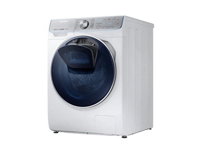 Samsung anuncia la llegada a España de sus nuevas lavadoras conectadas de la gama QuickDrive Serie 8