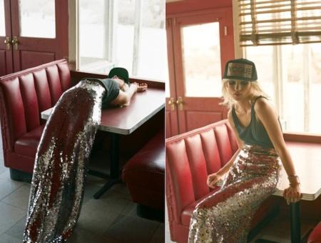 Nasty Gal lookbook agosto 2012: ¿quieres marcar la diferencia? Piensa en marcas como ésta