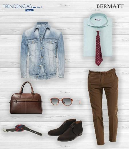 El Armario de Trendencias Hombre (VII). La primavera comienza a transformar nuestros outfit