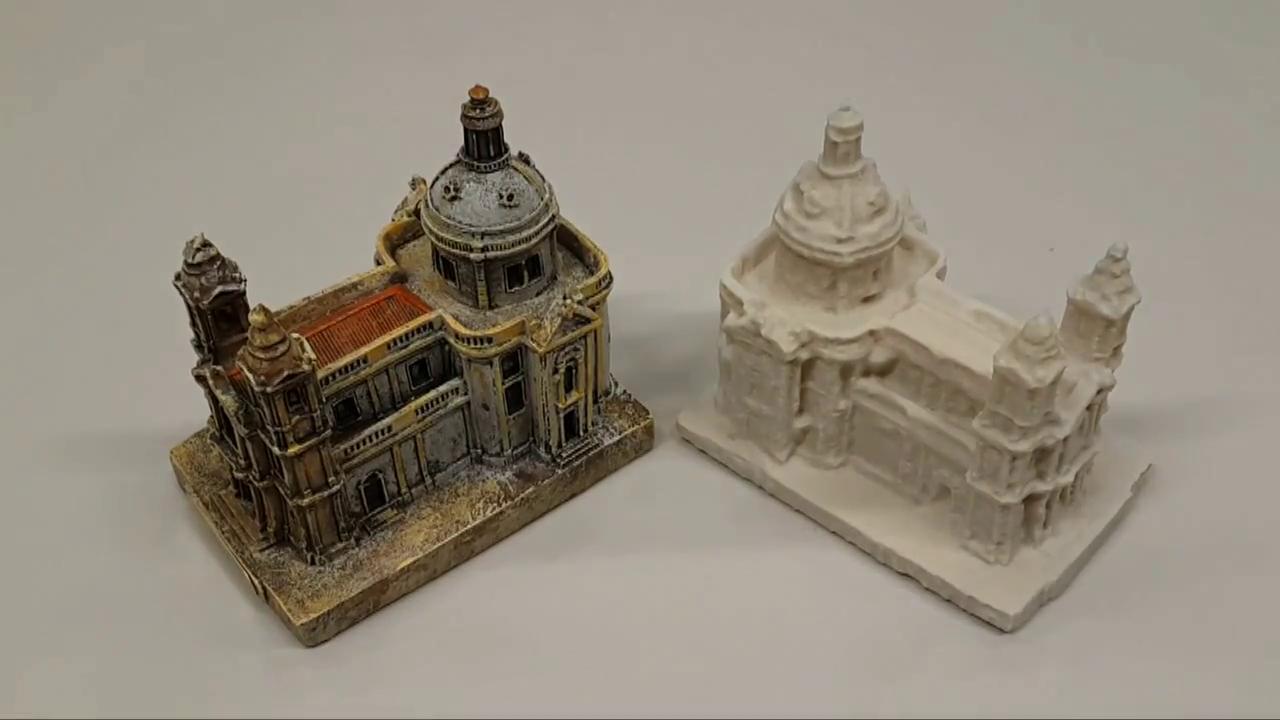 Foto de Escáner 3D móvil (1/5)