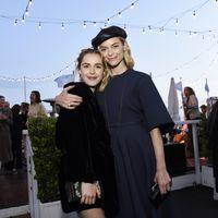 Adictas a Dior: las famosas se van de cena antes del desfile crucero de la firma