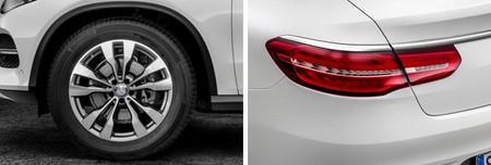 Mercedes Benz Gle Coupe Sumario