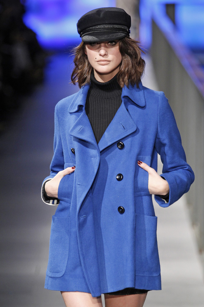 Foto de TCN Otoño-Invierno 2014/2015 en la 080 Barcelona Fashion (102/120)