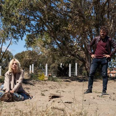 'Malaka': TVE juega a ser HBO con un thriller excepcional