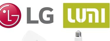 LG se alía con Lumi para desarrollar nuevas soluciones y aplicaciones orientadas hacia el hogar conectado